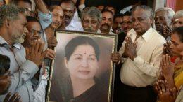 India Jayalalitha
