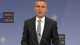 NATO Asks NUG To Fulfill Its Commitments