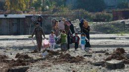 UN 'racing' to prepare aid