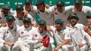 Australia whitewash Pakistan