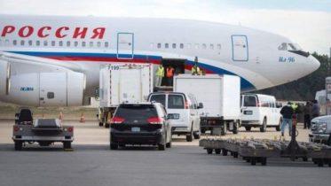 روسي دیپلوماتان د امریکا له خاورې ووتل