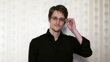 Snowden just got his asylum extended,