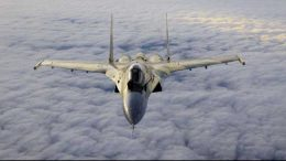 China Revealed Its Stealth Fighter Jet,