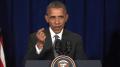 Prez Obama in farewell speech
