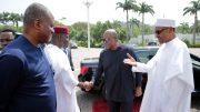 Nigeria Offers Gambian