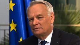 France warns Trump
