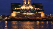 Head of MI6