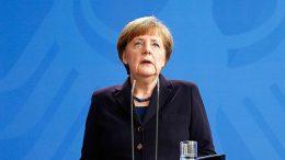 Merkel vows