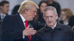 Pentagon chief vows