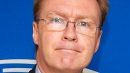 Ambassador to EU quits