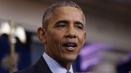 Obama Criticizes Immigration Ban