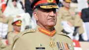 Gen Qamar breaks the ice with Kabul