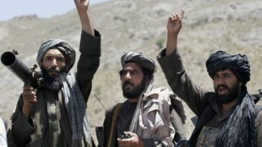 افغانستان کې د سولې