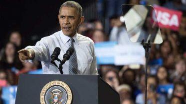 9 Things Barack Obama