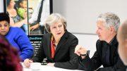 Theresa May to shift focus away