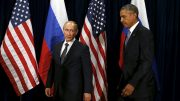'Putin's not on our team':
