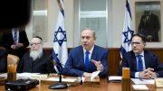 Netanyahu tried to negotiate