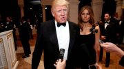 Donald Trump aide