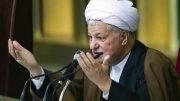 Akbar Hashemi Rafsanjani: