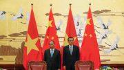 Vietnam Seeks Stronger China Ties