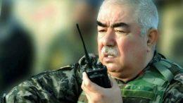 Gen. Dostum