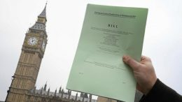 No renegotiation on Brexit