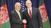 US-Afghanistan ties