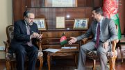 Afghanistan again summons Pakistani ambassador