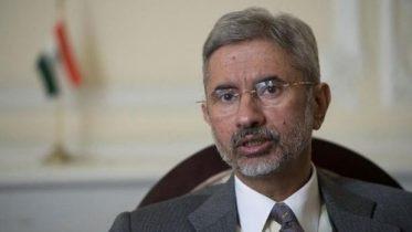 India's top diplomat