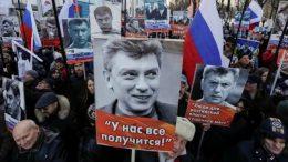 Moscow , Boris Nemsov