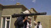 Senior Taliban commander killed