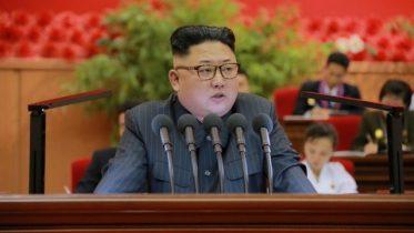 North Korea spy agency