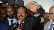 Somalia's presidential vote