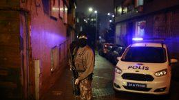 Swedish, Danish citizens arrested