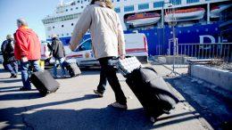 Norway extends border controls
