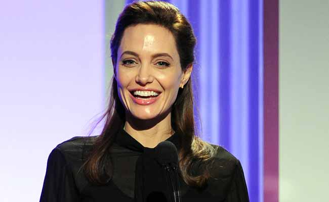 Angelina Jolie Appeals