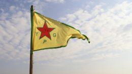 Germany bans over 30 Kurdish symbols,