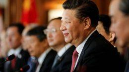 Great Wall Of Steel' In Xinjiang