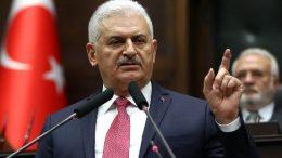 Denmark calls on Turkish PM
