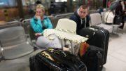 Strikes at Berlin airport