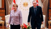 Germany warns Turkey