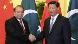 China to 'authorise' Pakist