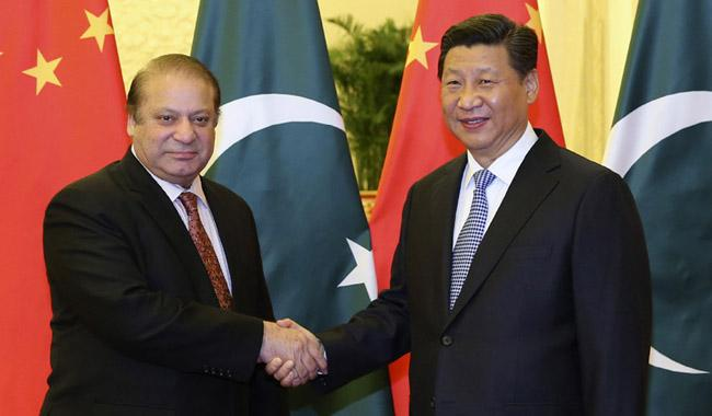 China to 'authorise' Pakist