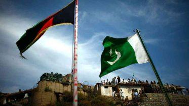 Afghanistan-Pakistan terrorists
