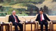 US -China cooperation