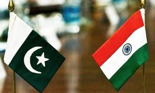 Indus commissioners talks: