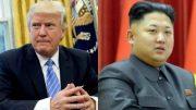 Kim Jong-un 'acting badly',