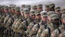 US , NATO, Poland