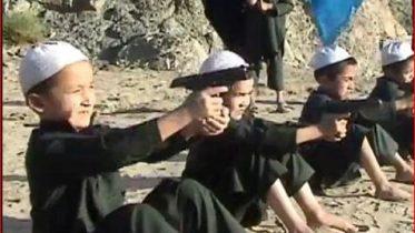طالبان وايي
