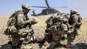Afghanistan welcomes US General's call